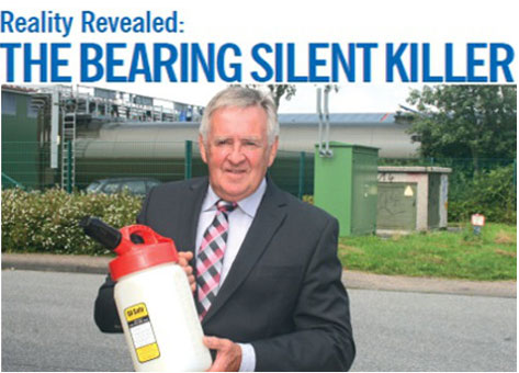 Reality Revealed: The Bearing Silent Killer
