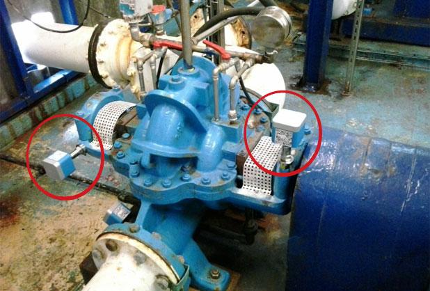 A Good Understanding Of Pump Cavitation In A Gas