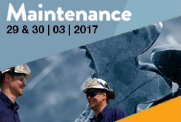 Maintenance events in Antwerp & Dortmund on 29-30 March