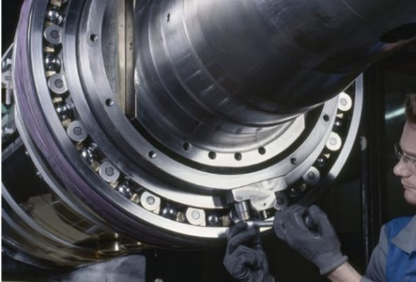 Rolling Bearing Selection – look at the bigger picture