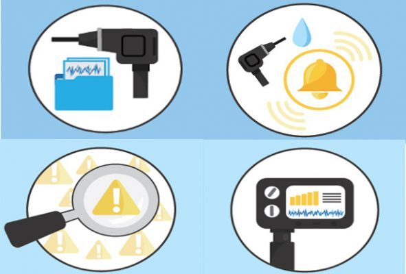 3 Ways to Incorporate Ultrasound Into Lubrication Testing