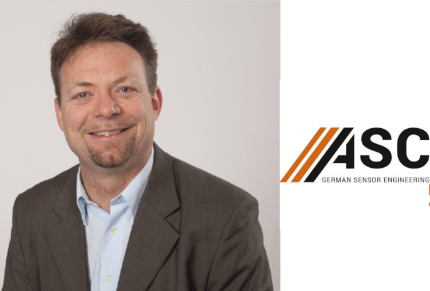 New Technical Director at ASC Dr.-Ing. Robert Diemer to be responsible for Research & Development