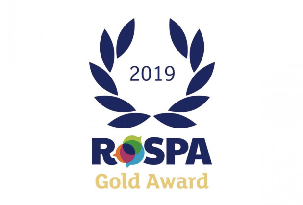 AVT Reliability® gains RoSPA Gold Award for health and safety practices